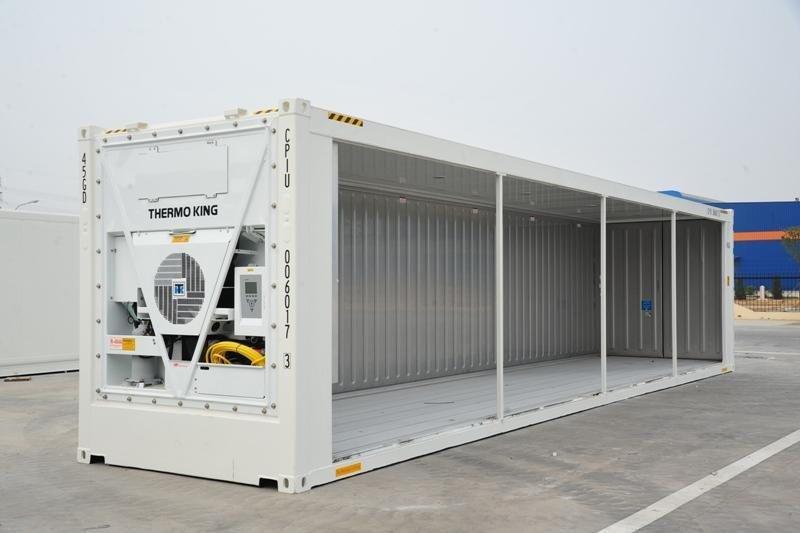 cold storage almacenamiento frigorifico