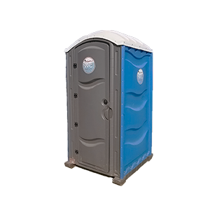 Portable sanitary cabins