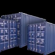 contenedores maritimos usados