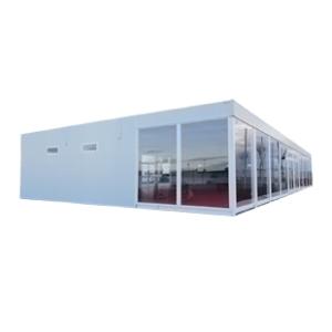 Construcción modular